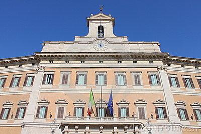 Il parlamento italiano 23750835 leo rugens for Concorsi parlamento italiano 2017