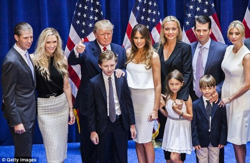 Clan Trump
