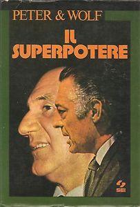 il superpotere