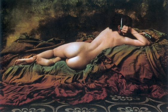 Jan-saudek_walkman1985