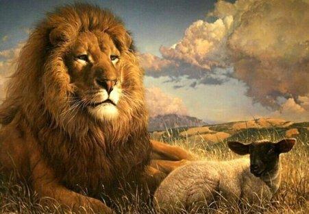 leone-e-pecora