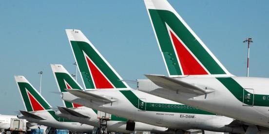 ++ Alitalia: ok Cda ad aumento capitale da 100 mln ++