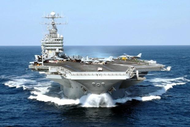 USA-valutano-invio-portaerei-nucleare-in-Corea-del-Sud-come-avvertimento-per-Pyongyang