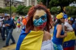 manifestazioni-in-venezuela