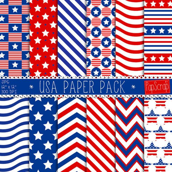 91d22ab79bc43baffec171092e00f464--us-independence-day-paper-packs
