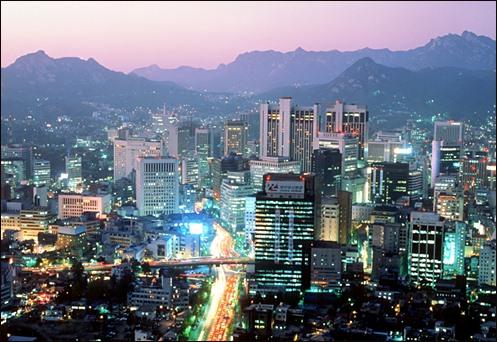 corea sud -Seul
