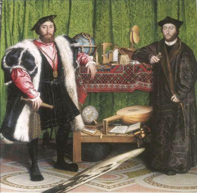 hans-holbein-il-giovane-gli-ambasciatori-francesi-1533-national-gallery-londra1