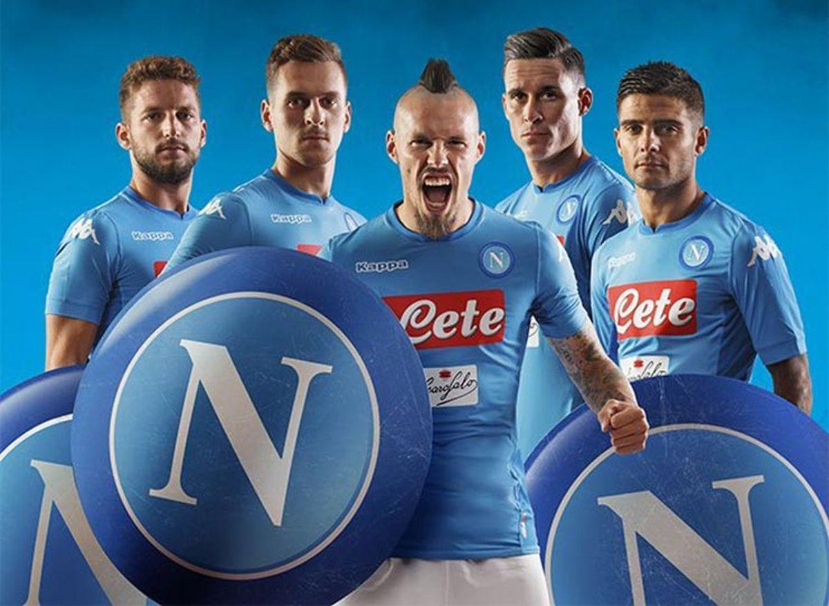 Il Napoli (anche quando perde) gioca il migliore calcio d'Europa e il suo Sarri mi è molto simpatico