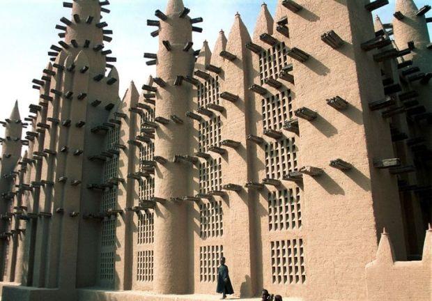 4ef5841e0e7c833a98673b23f7b6b752--adobe-architecture-vernacular-architecture