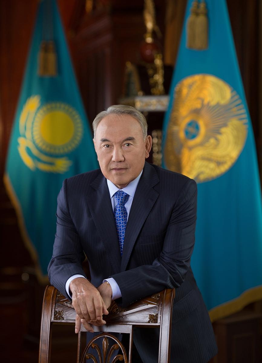 Siamo allibiti! Nazarbayev incontra Trump e nessuno in Italia ne parla, o quasi