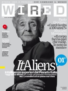 wired montalcini