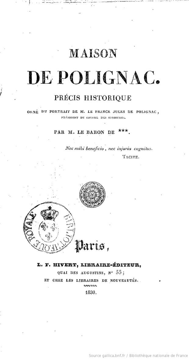 Maison_de_Polignac_Précis_historique_[...]Roujoux_Prudence-Guillaume_bpt6k5526406g