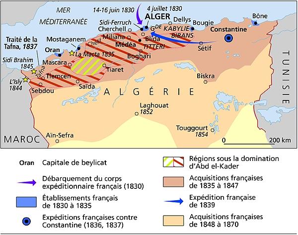 1011319-Les_étapes_de_loccupation_française_en_Algérie