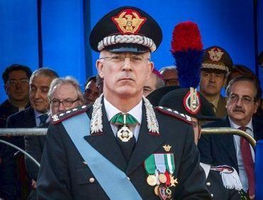 gen Giovanni Nistri