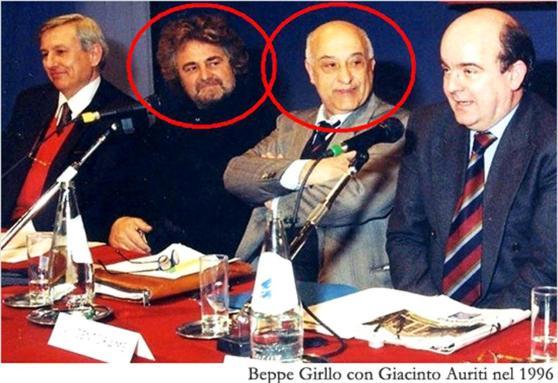 Auriti Grillo