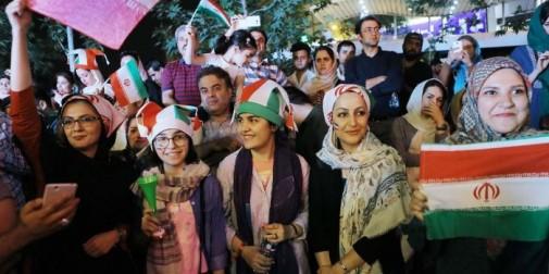 cittadini iraniani