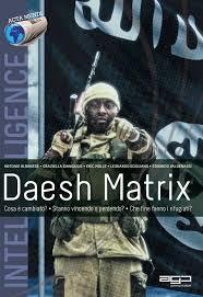 daesh matrix