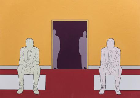 Renato Mambor. Connessioni invisibili