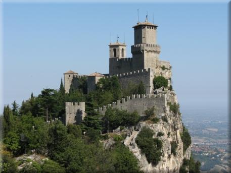 Rocca San Marino 030