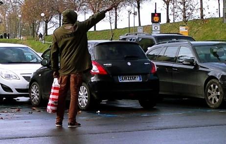 Parcheggiaotre-abusivo