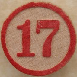 17-tombola
