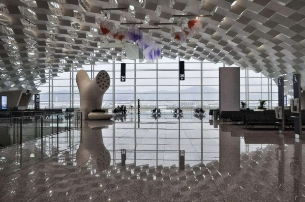 Fuksas-completes-Terminal-3-at-Shenzhen-Bao'an-International-Airport08