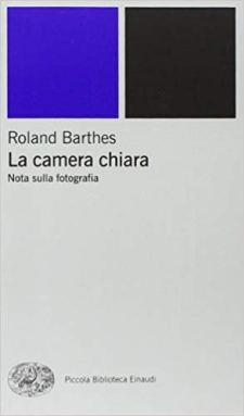 libro Roland Barthes