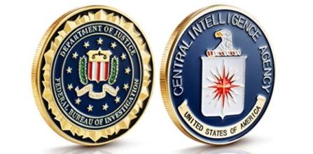 CIA-FBI