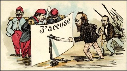 Affaire-Dreyfus